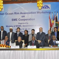 IORA Special Fund for Indian Ocean Rim Countries Set up
