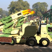 Test Firing of Guided PINAKA Successful Again