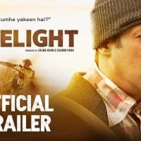Salman Khan-Starrer 'Tubelight' Barely Crosses Rs.100-Crore Mark, Unlike his Previous Hits