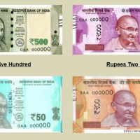 Finally Rs.200 Note Gets Into Circulation to Bridge 'Missing Link'