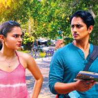 Gruham Emerges Super Hit, Siddharth Thanks Audience