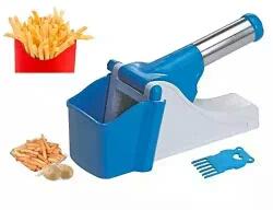 Amazon – Buy DeoDap Potato Chipser