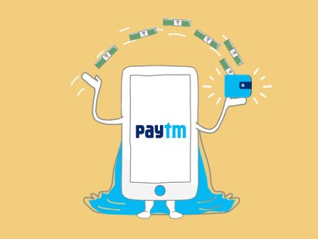 Get Rs 25 Cashback On Recharge Of Rs 100 On 1st Transaction Paytm App