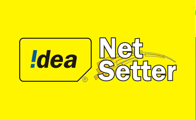 Idea Internet Offer Loot - Get 10 Gb Internet Data At Rs. 255