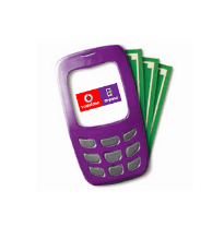 Vodafone M-Pesa App Internet Offer - Get 100 MB 3G Data Every Month For 3 Months
