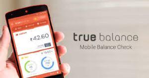 Truebalance Recharge Offer