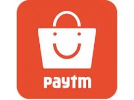 PaytmMall : Install Paytm Mall App & Get Rs 50 Cashback on Rs 100 Recharge