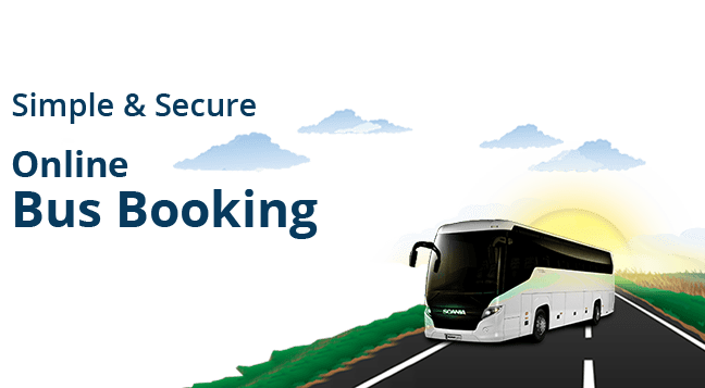 Reload Bus Booking Offer