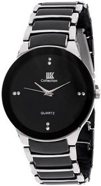 IIK Collection Fashion-241 Watch For Men At Rs 224 - Flipkart