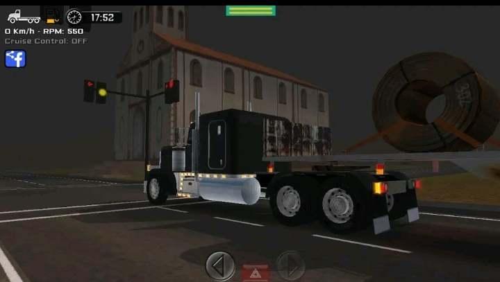 best truck simulator game