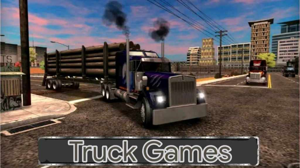 Truck wala game download