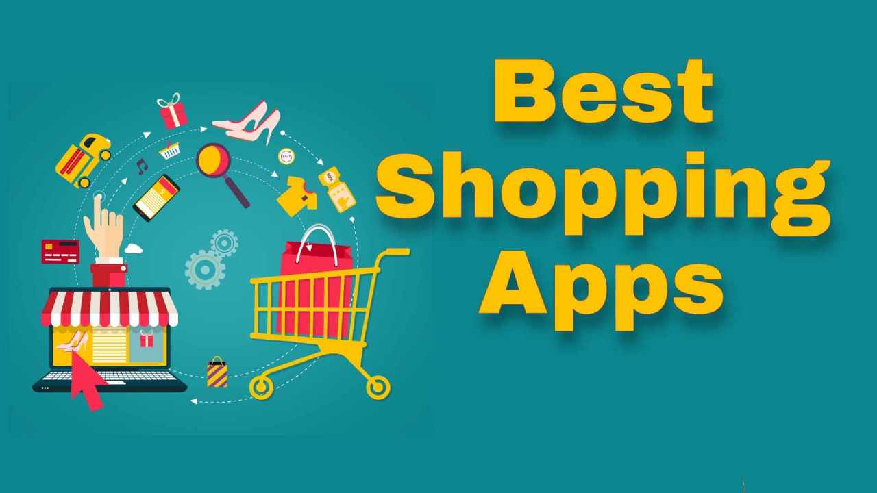 5 Best Shopping करने वाला Apps Download करे