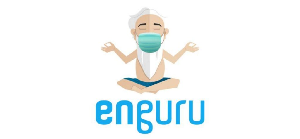 enguru Live English Learning for Adults & Kids