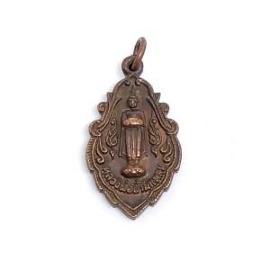 Amuleto Sak Yant