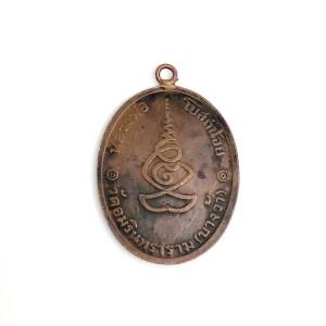 Amuleto Budha