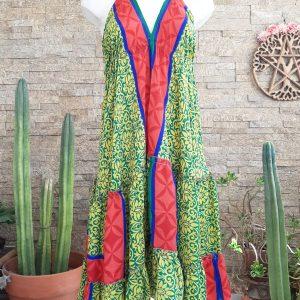 Vestido Gypsy Manaos