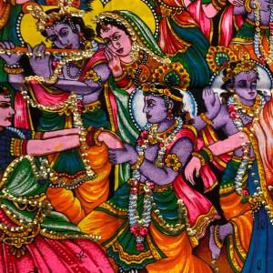 Tela Krishna Dance