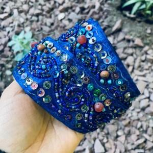 Cinturón Blue 01