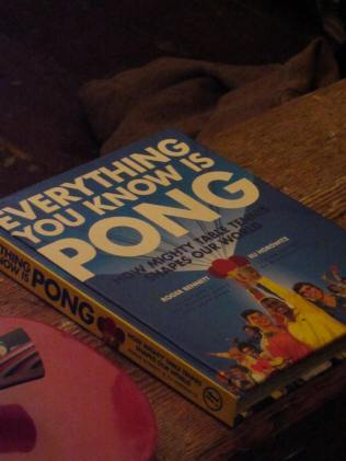 Everything is Pong