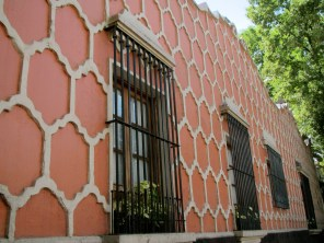 Architecture Coyoacan