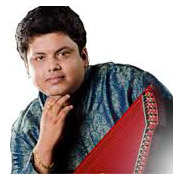 Pandit Sandip Bhattacharjee (vocalist)