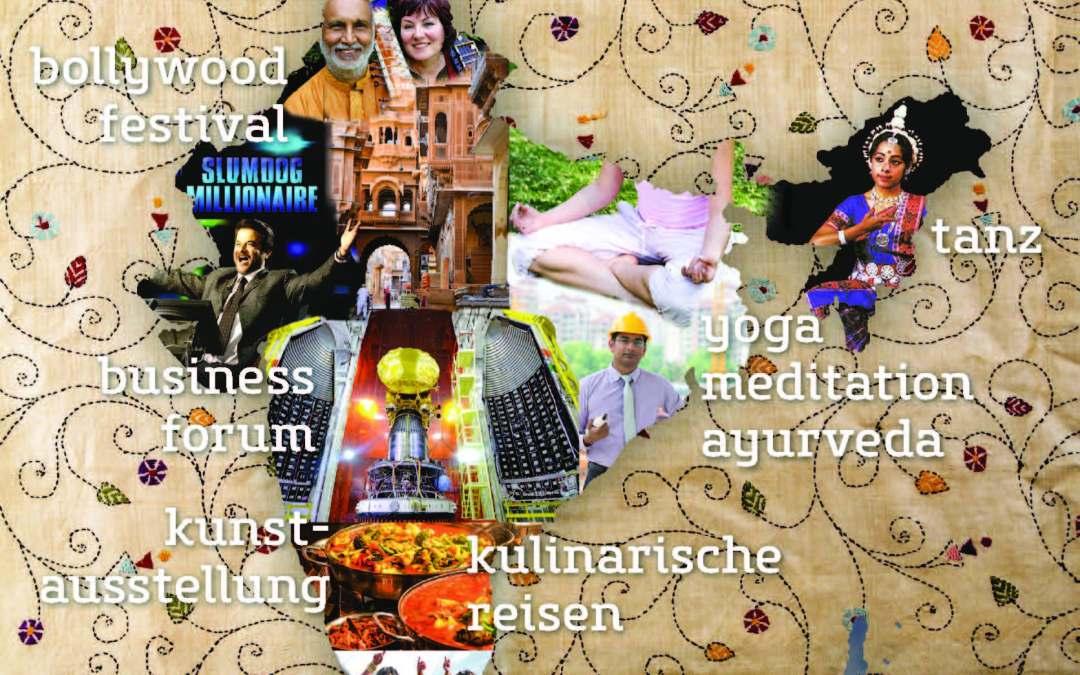 24.-30. November 2014, India Week Bremen