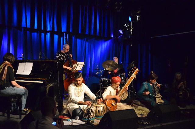 RagaJazz Fusion Concert 2013-025