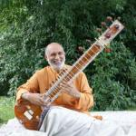 Kontakt Swami Dhyan Pradeep