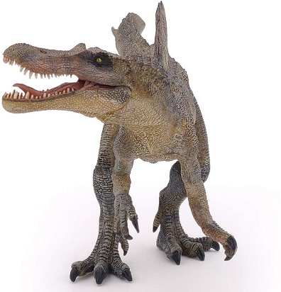 Papo Spinosaurs 4