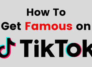How To Get Famous on Tik Tok Fast in 2019, how to get famous on tik tok, how to get famous on tik tok in 2019