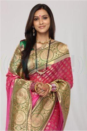 Pallavi Subhash Cadbury ad girl