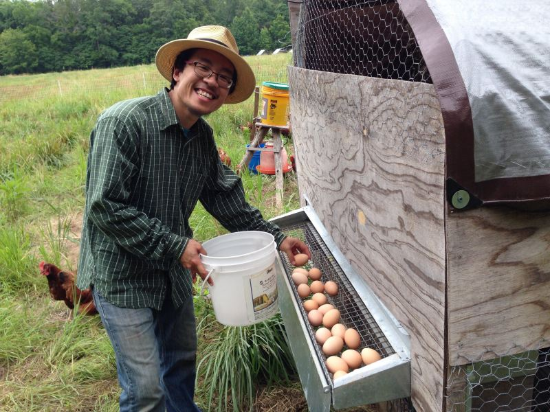Hosting Events on the Farm