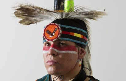 Native American yearns for old views of gays, lesbians