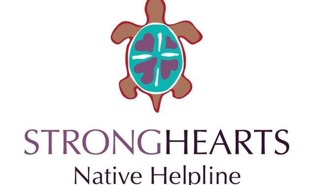 StrongHearts Native Helpline