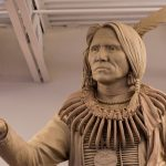 Come see Chief Standing Bear