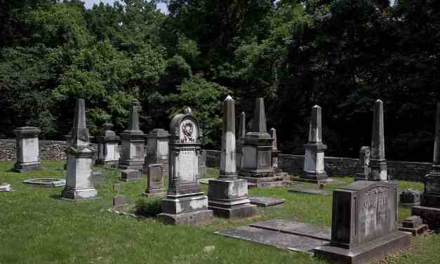 Bennett Cemetery, Lexington Indiana