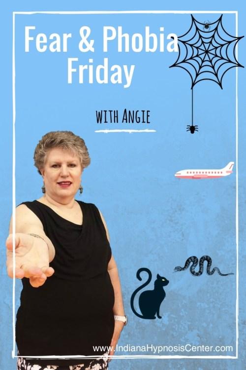 Fear & Phobia Friday