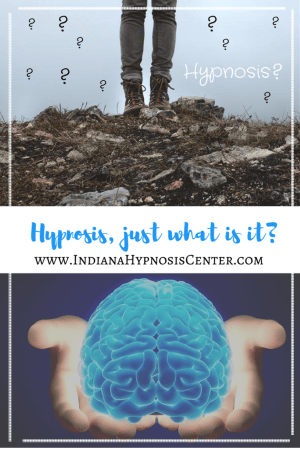 #1 Question I'm Asked about Hypnosis