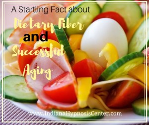 A Startling Fact about Dietary Fiber and Successful Aging