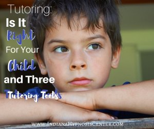 Tutoring: Is It Right for Your Child and Three Tutoring Tools