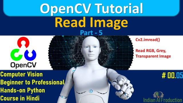 read-image-using-opencv-python