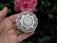 Antique Islamic Quran Amulet Box
