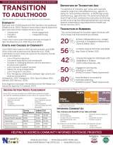 Transition to Adulthood InfoHandout