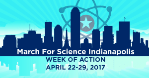 March for Science Week of Action