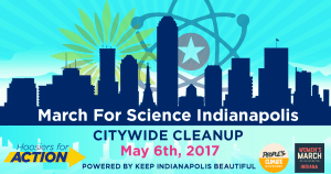 Week of Action Citywide Cleanup