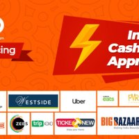 Introducing Instant Cashback - How to save double !