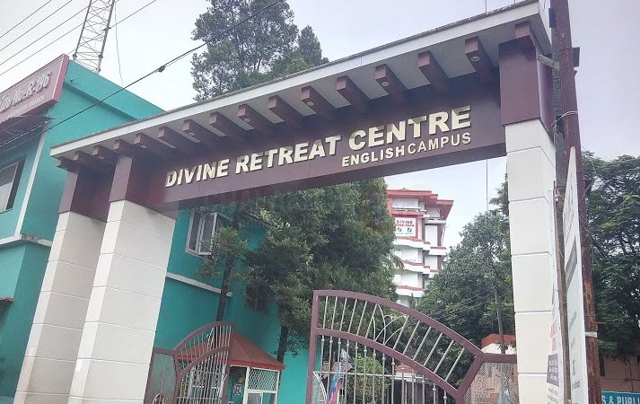 Divine Retreat Needs Your Support To Rise Again - Indian Catholic
