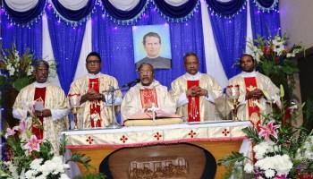 Kerala: Priest in Judicial Custody Over Abuse of Boys