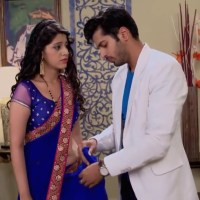 Simran Pareenja hot saree scene Video clip from Kaala teeka