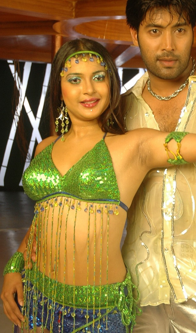 Nicole_002_Aaha entha andam_Sets_Item